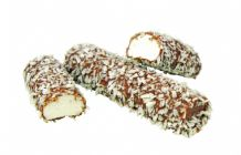 Coconut Log
